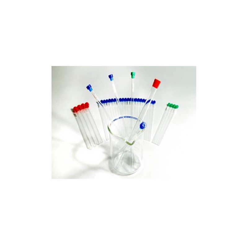 NMR Tubes and Accessories