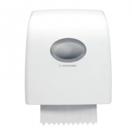 AQUARIUS* Hard Roll Towel Dispenser