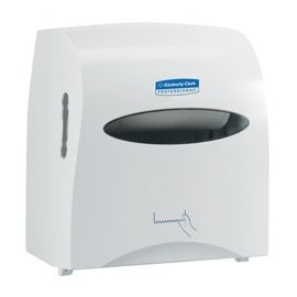 KIMBERLY-CLARK PROFESSIONAL* SLIMROLL* Towel Dispenser