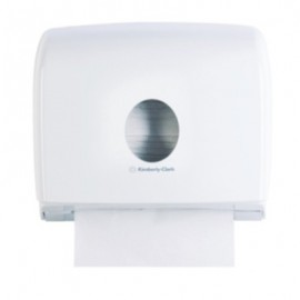 AQUARIUS* Multifold Towel Dispenser