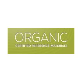 Organic Certified Reference Materials