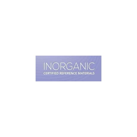 Inorganic Certified Reference Materials