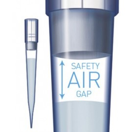 SafetySpace Filter Tips