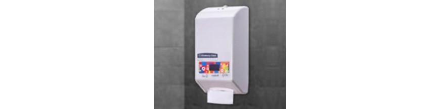 Bathroom Tissue Dispensers
