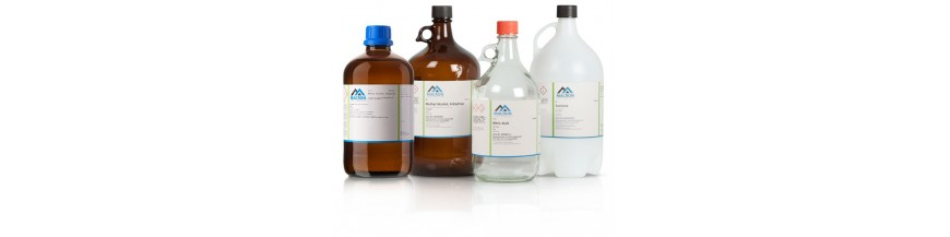 Pharmaceutical Solvents